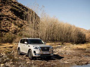 Nissan: Patrol-Neuauflage zum 70. Geburtstag