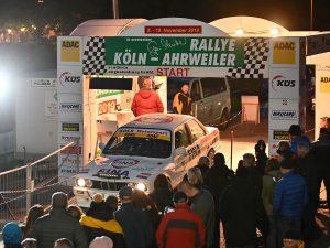 Rallye Köln-Ahrweiler: Absage für 2020