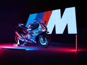 BMW M 1000 RR: Optimiert für die schnelle Runde