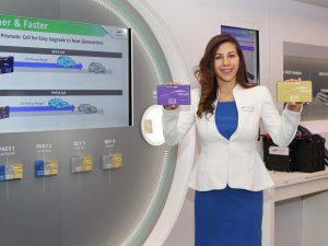 Batteriepatente: Asien dominiert
