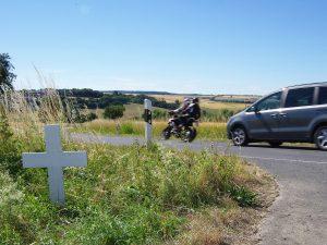 Unfallstatistik: Mehr Verkehrstote im Juli