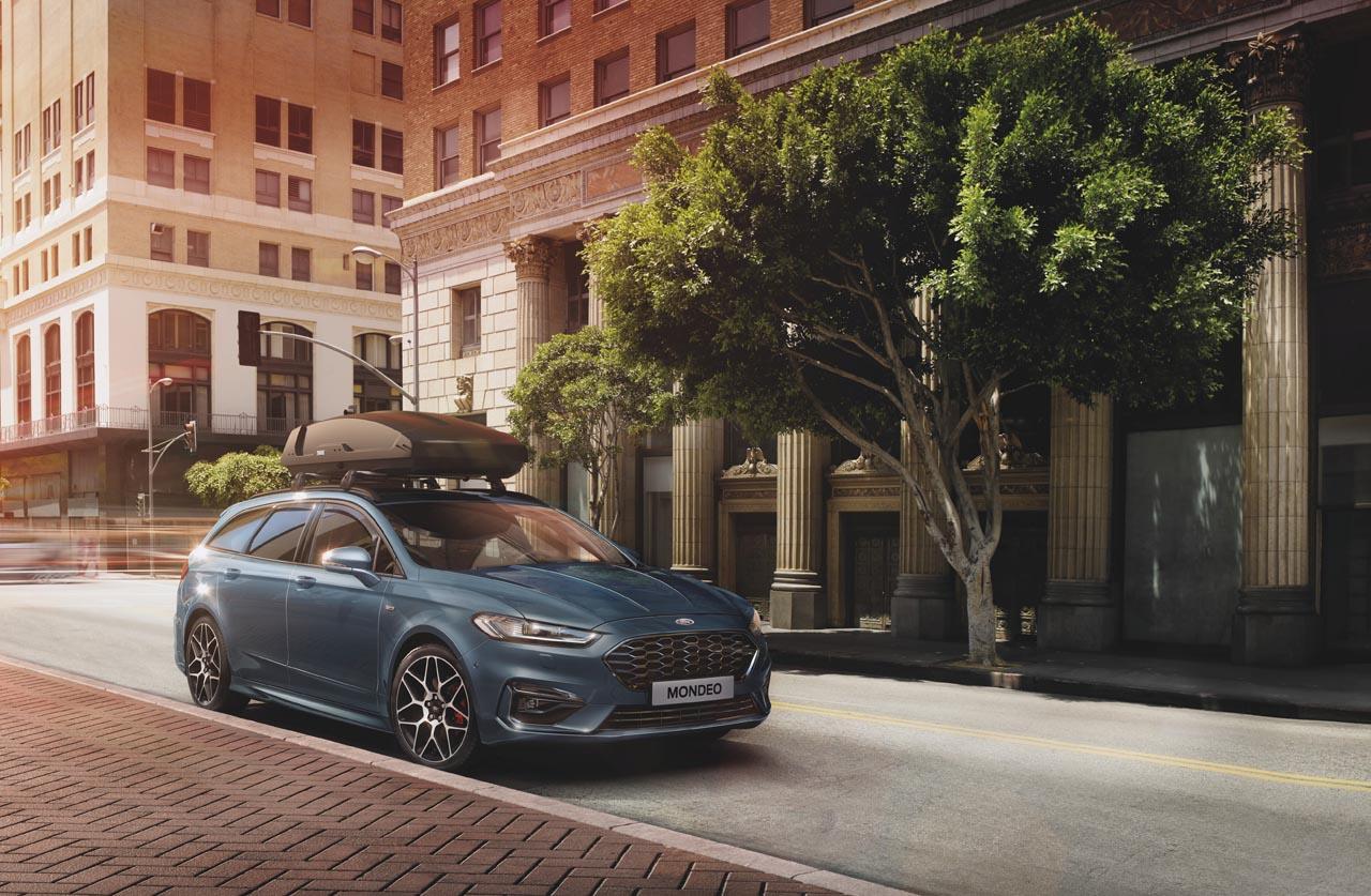 Ford Mondeo 2021: Keine Benziner mehr