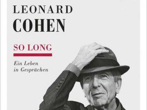 Lese-Tipp – Cohen: Ein Leben in Gesprächen