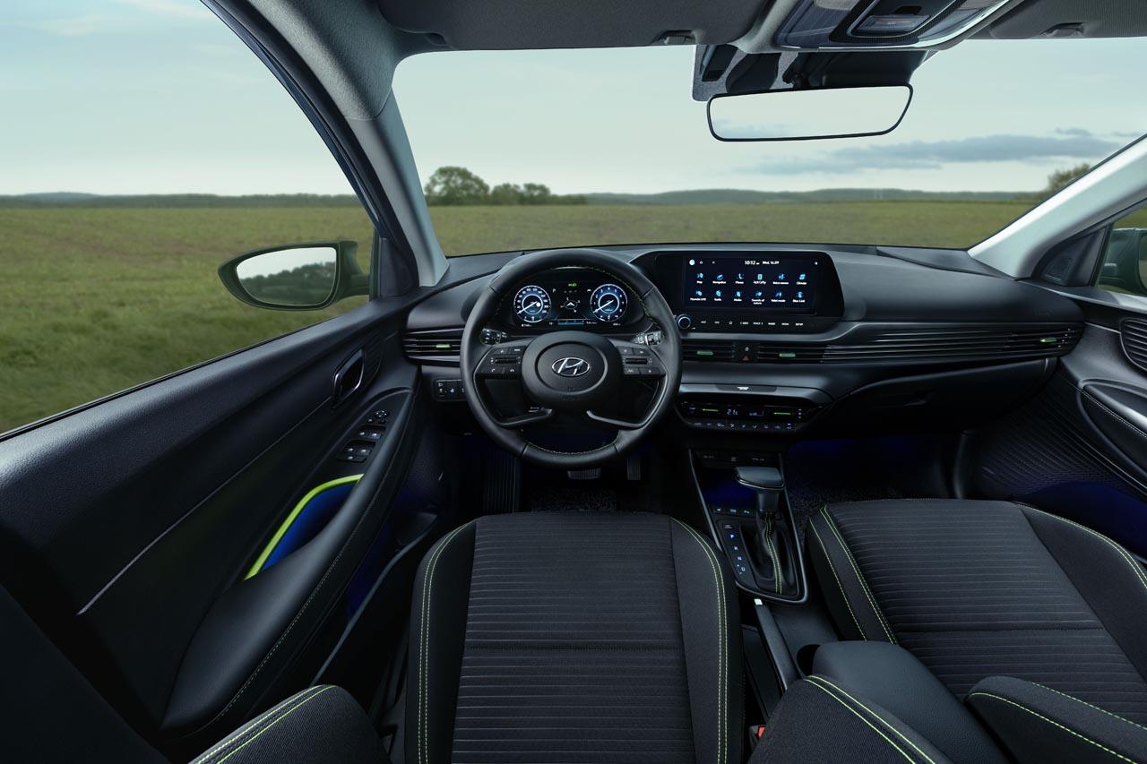 Hyundai i20: Komplett erneuert