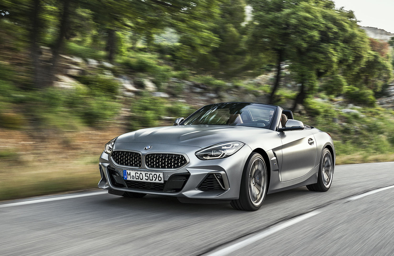 BMW Z4 2020: Fahrspaß mit Vernunft