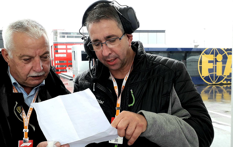 Technische Kommissare: Ohne sie geht nichts im Motorsport