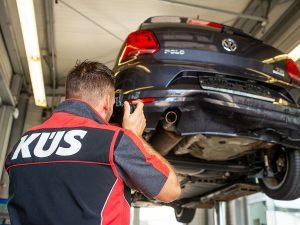 KÜS Trend-Tacho: Schadensregulierung – Vertrauensvorschuss für Versicherungen