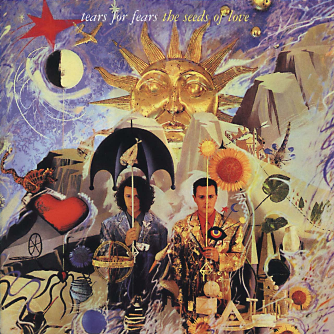 Musik-Tipp – Tears For Fears: The Seeds Of Love