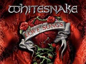 Musik-Tipp – Whitesnake: Love Songs