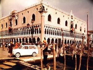 Fiat 500 gestern und heute: Ein Stück Zeitgeschichte