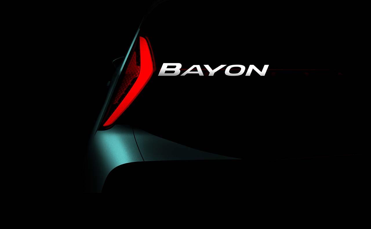 """Hyundai: Kleines SUV """"Bayon"""" kommt 2021"""