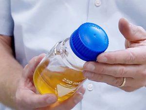 Audi: Vom Plastik zum Öl