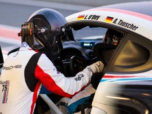 KÜS Team75 Bernhard: ADAC GT4 Germany Oschersleben