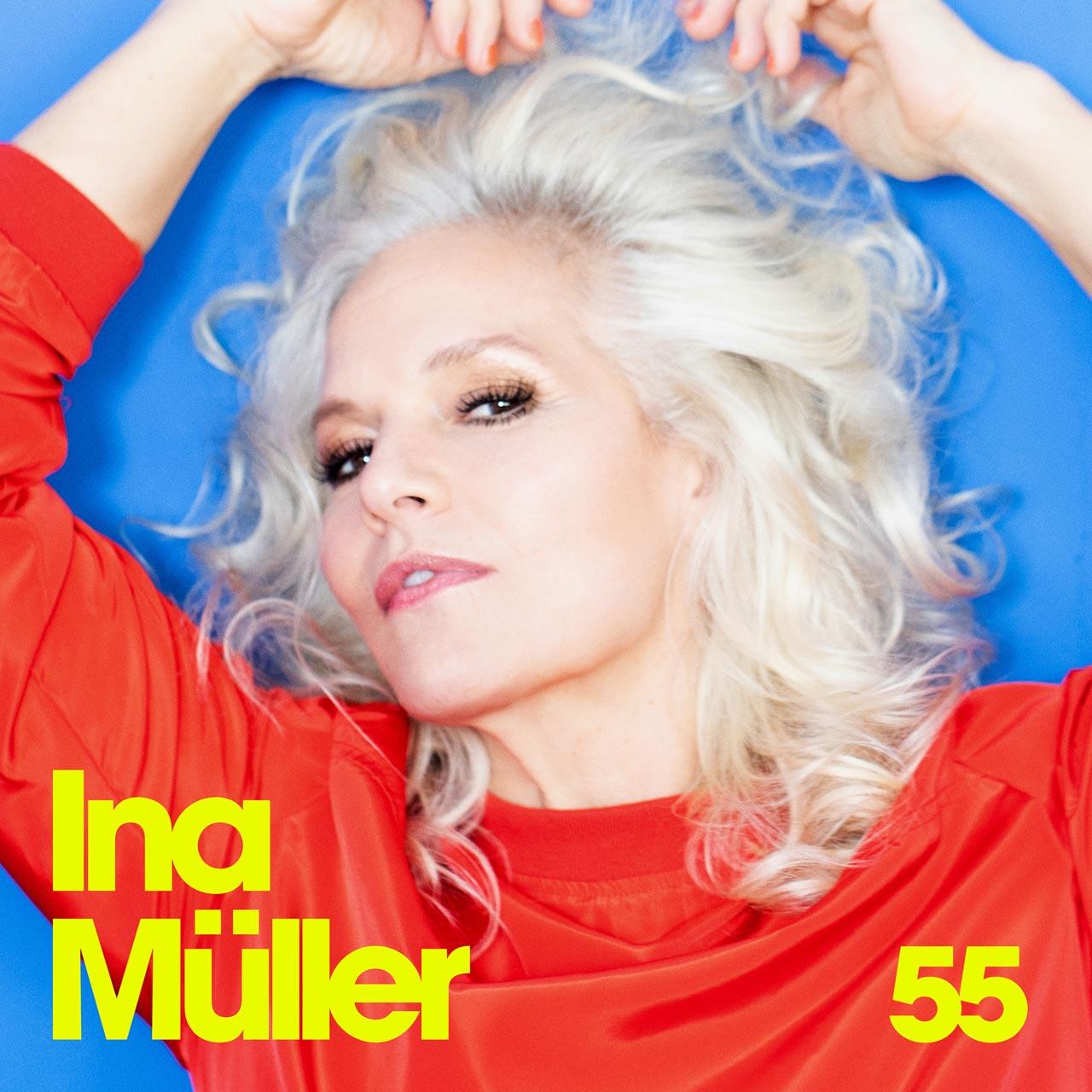 Musik-Tipp – Ina Müller: 55