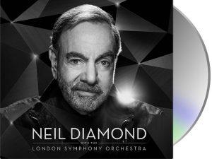 Musik-Tipp – Neil Diamond: Classic Diamonds With The London Symphony Orchestra