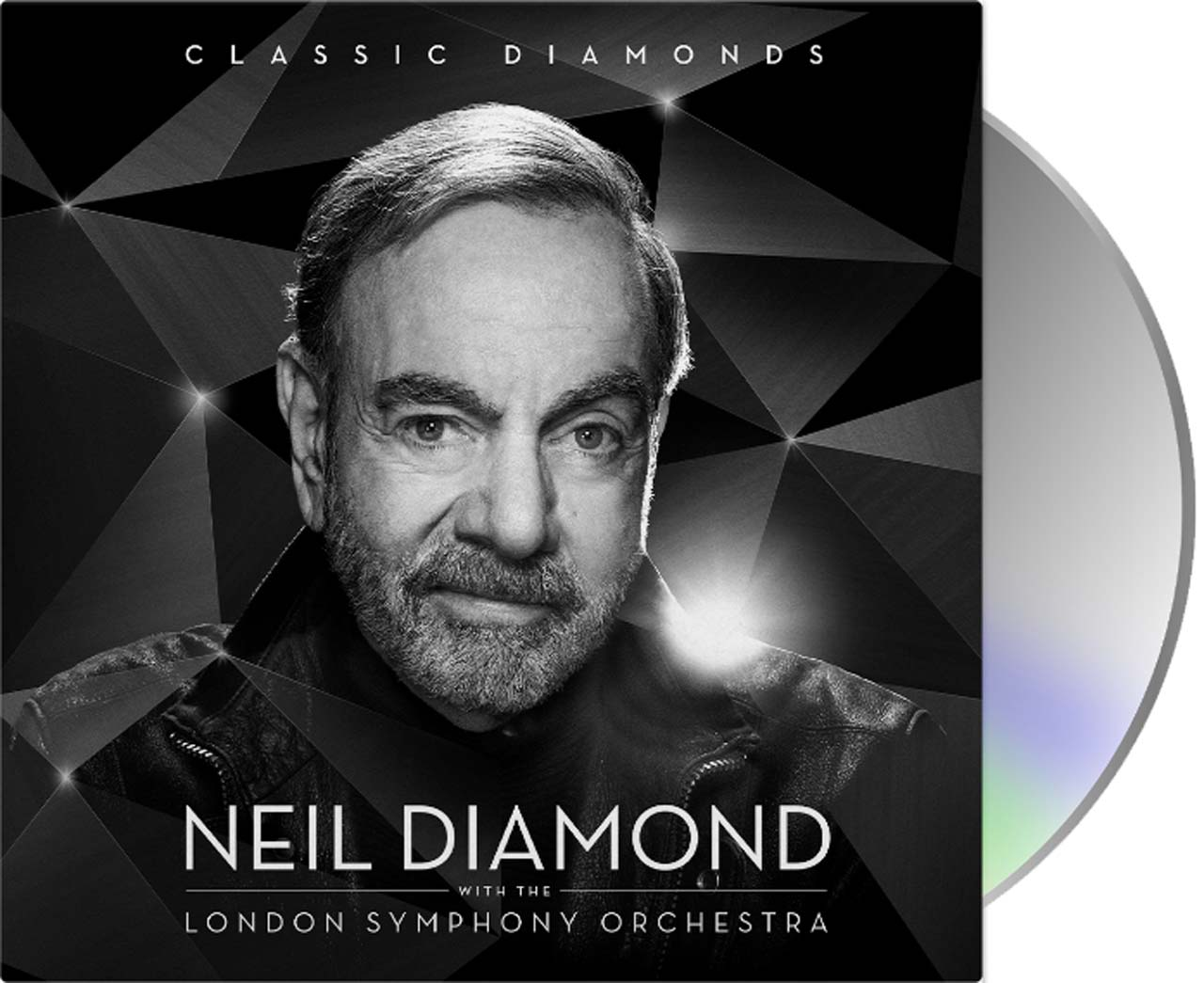 Musik-Tipp – Neil Diamond: Classic Diamonds With The London Symphony Orchestra