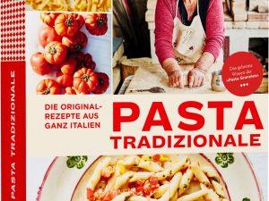 Lese-Tipp – Bennison: Pasta tradizionale