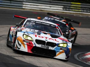 Nürburgring-Langstreckenserie: Vorzeitiges Saisonende
