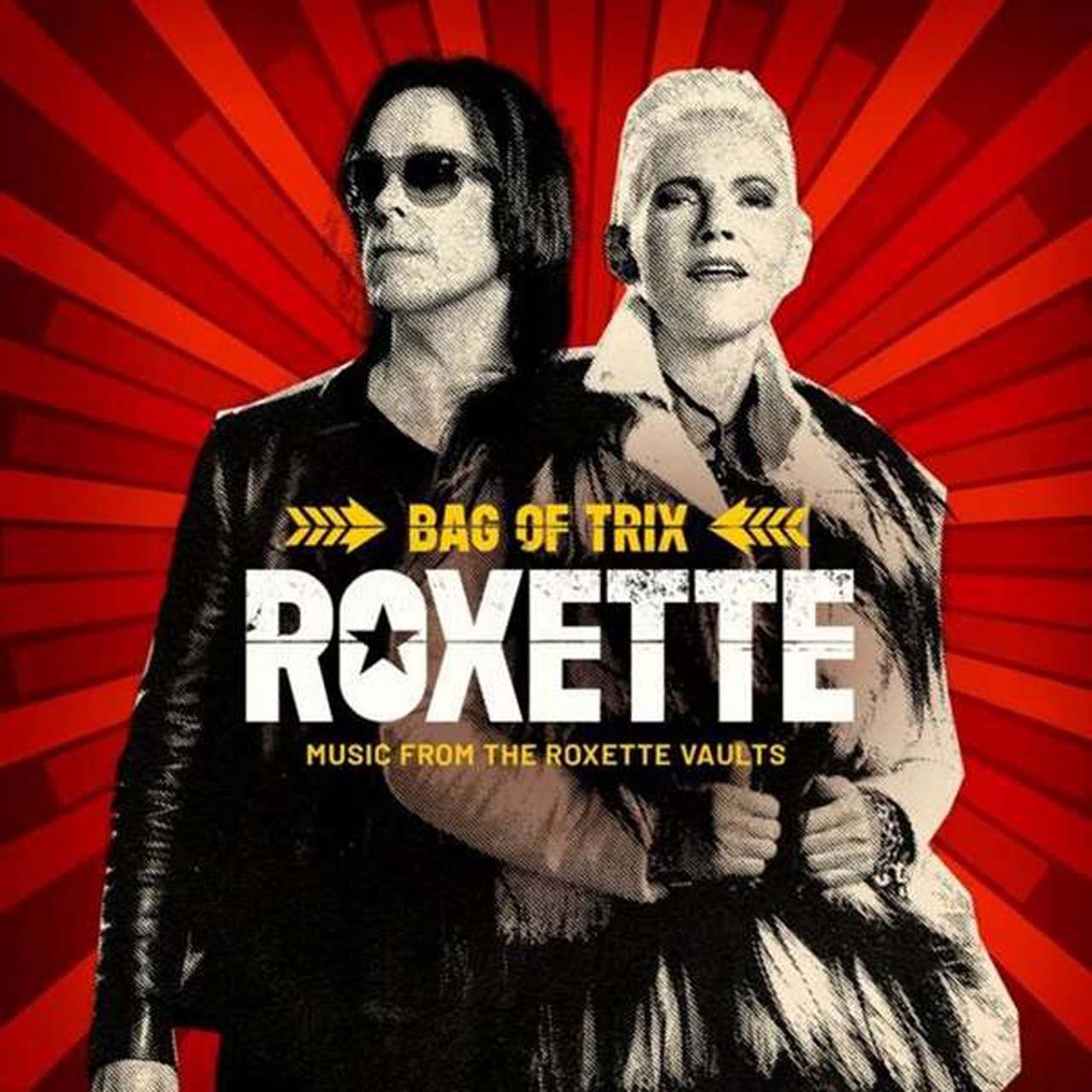 Musik-Tipp – Roxette: Bag of Trix