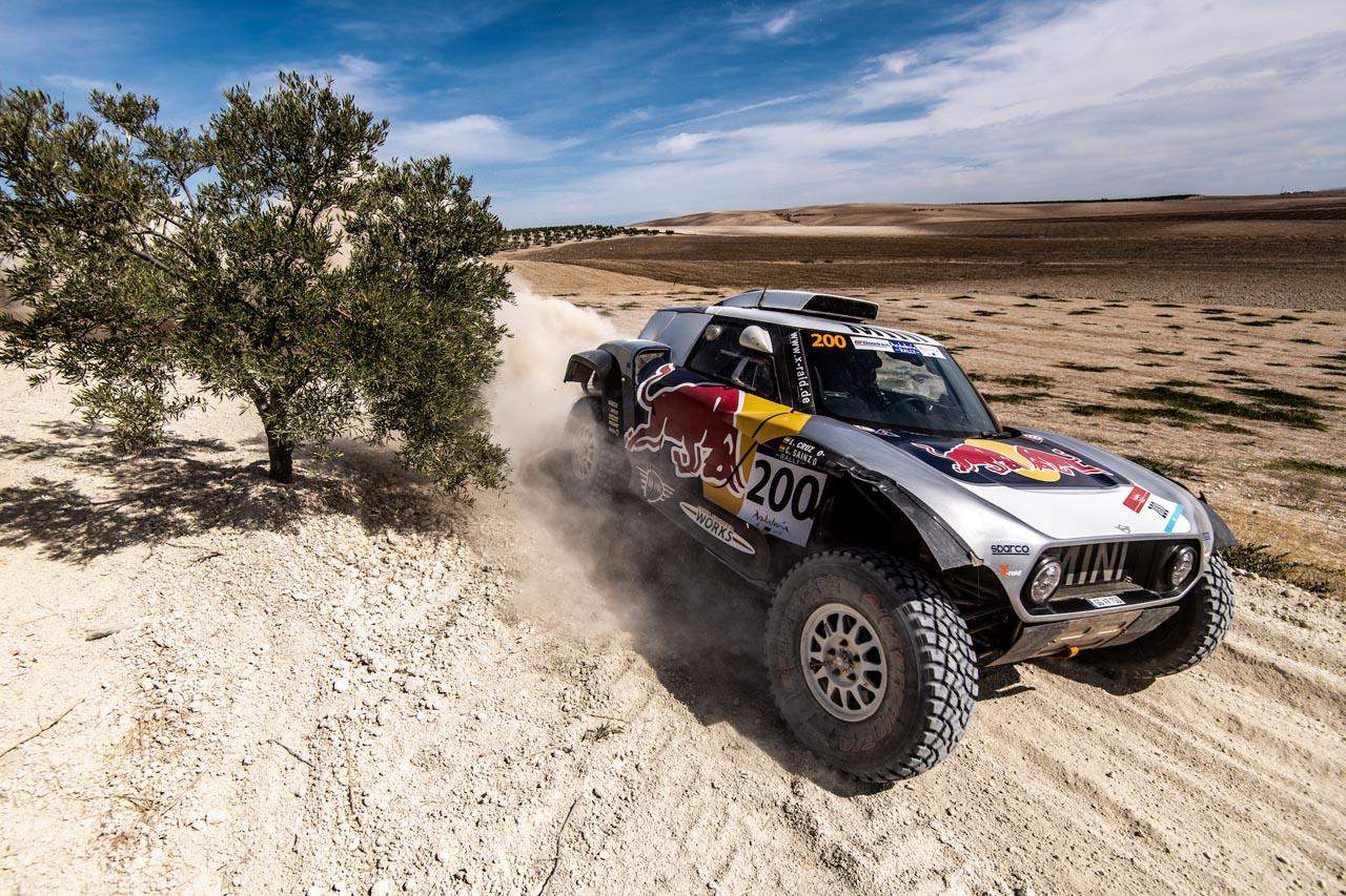 Dakar 2021: Das Rennen um Sieg und Plätze hat begonnen