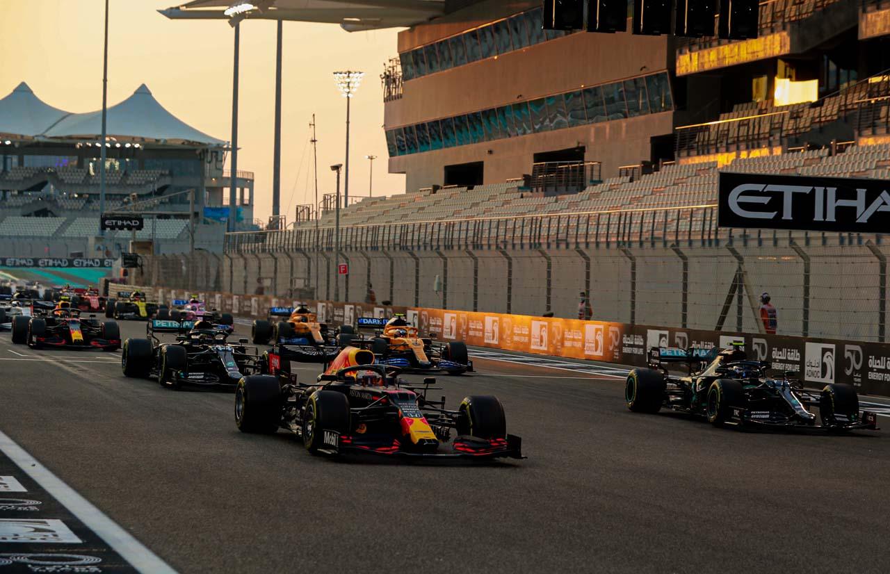 Formel 1 – Saisonauftakt verschoben: Persischer Golf statt Down Under