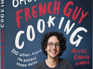 Lese-Tipp – Aimouz: OMG! French Guy Cooking