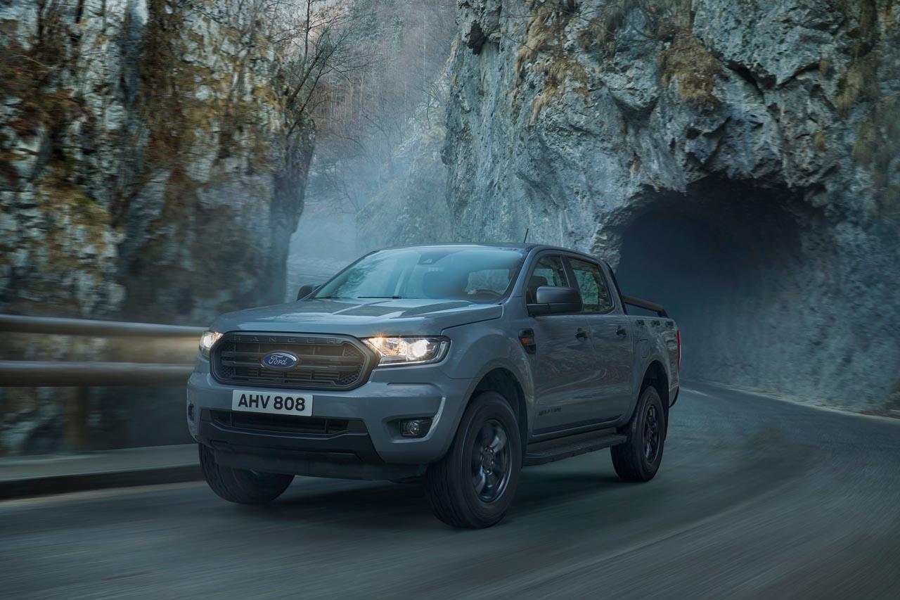 Ford Ranger: Hart vs. herzlich