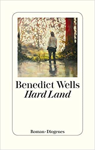 Lese-Tipp – Wells: Hard Land