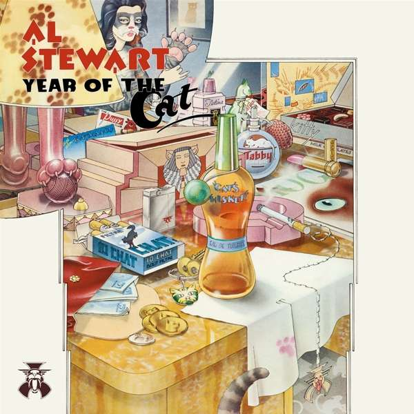 Musik-Tipp – Stewart: Year Of The Cat (45h Anniversary Edition)