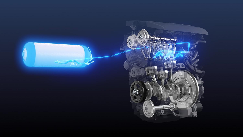 Toyota: Neuer Wasserstoffmotor wird auf der Rennstrecke erprobt