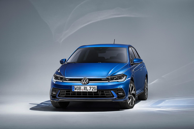 VW Polo: Hightech für die neue Generation