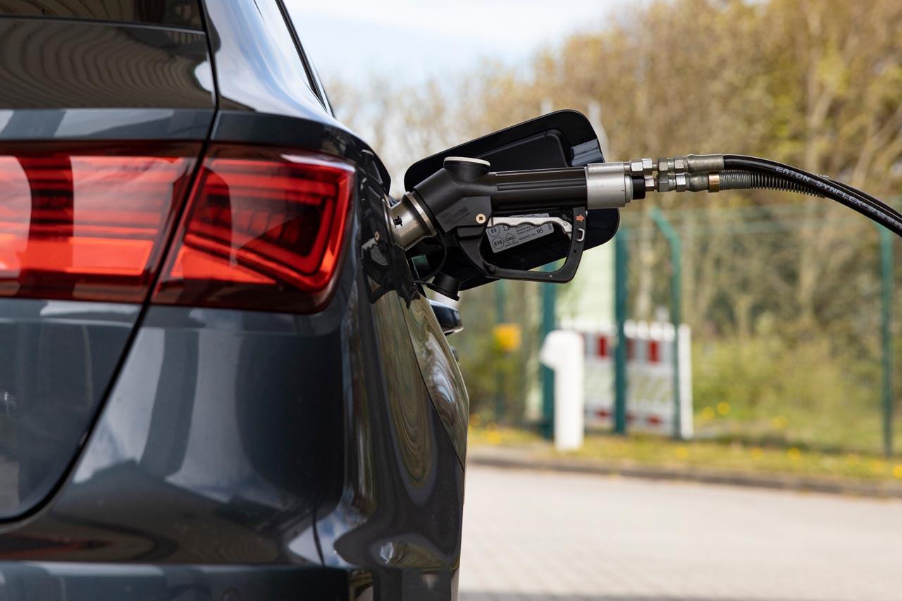 Pkw-Antriebsarten: Auch Erdgas ist ein Verlierer