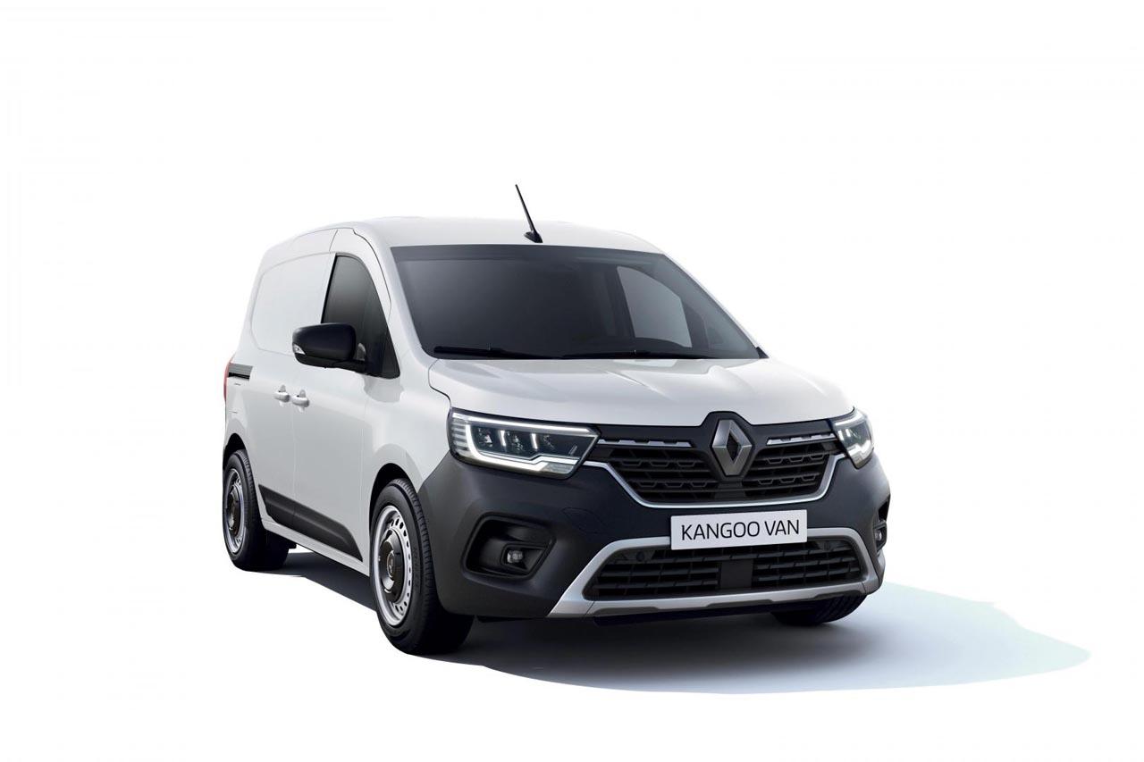 Renault Kangoo Express: Start unter 15.000 Euro