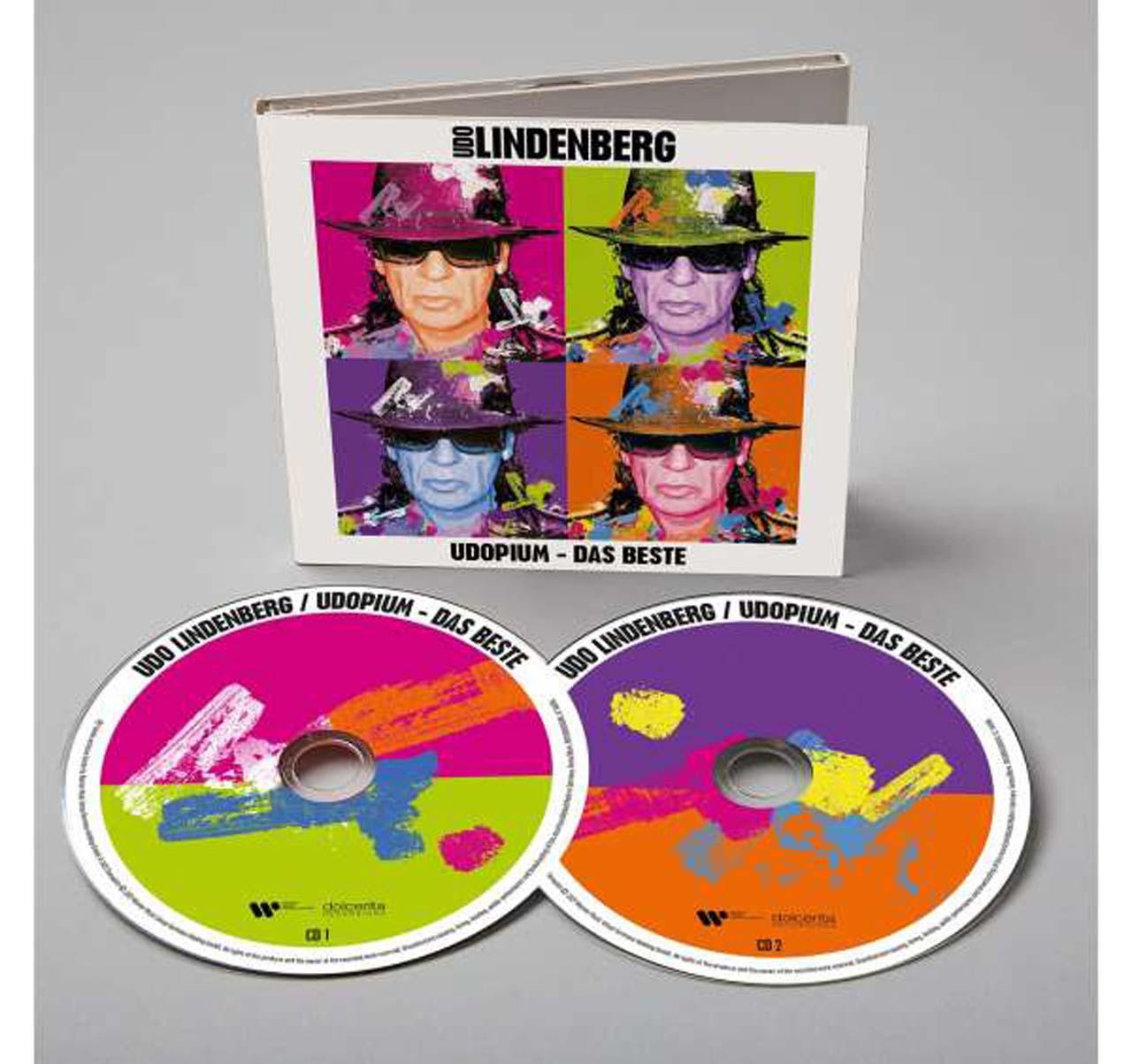 CD-Tipp – Lindenberg: Udopium