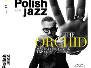 Musik-Tipp – Golyzniak: The Orchid
