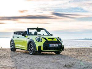 Mini Cabrio: Hat Zukunft