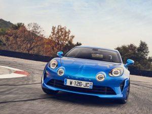 """Renault: Aus """"Sports"""" wird """"Alpine"""""""
