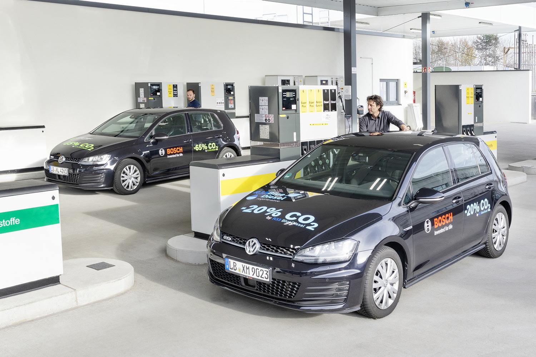 Blue Gasoline: Neuer Öko-Kraftstoff kommt