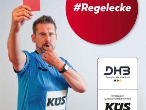 #Regelecke: Vorzeitiges Spielende – die rote und blaue Karte im Fokus