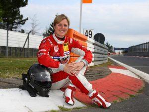 """Sabine Schmitz: Nürburgring-Kurve wird nach der """"Königin der Nordschleife"""" benannt"""