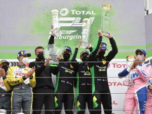 GeKÜSster Grello gewinnt das 24h-Rennen am Nürburgring
