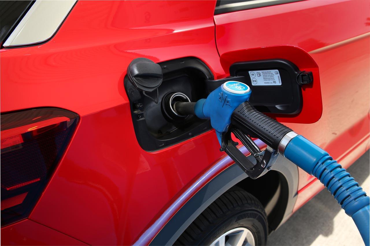 Kraftstoffpreise: Mehr Bewegung, weniger Unterschiede