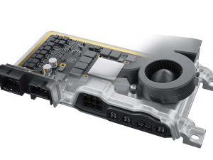 ZF zeigt Hightech-Controller ProAI: Superhirn geht 2024 in Serie