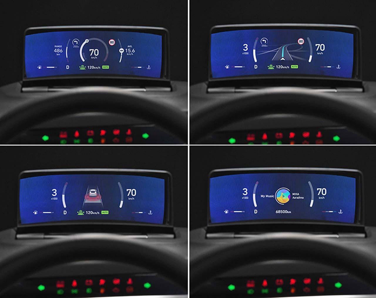 Hyundai Mobis: Mit Software gegen drohende Müdigkeit