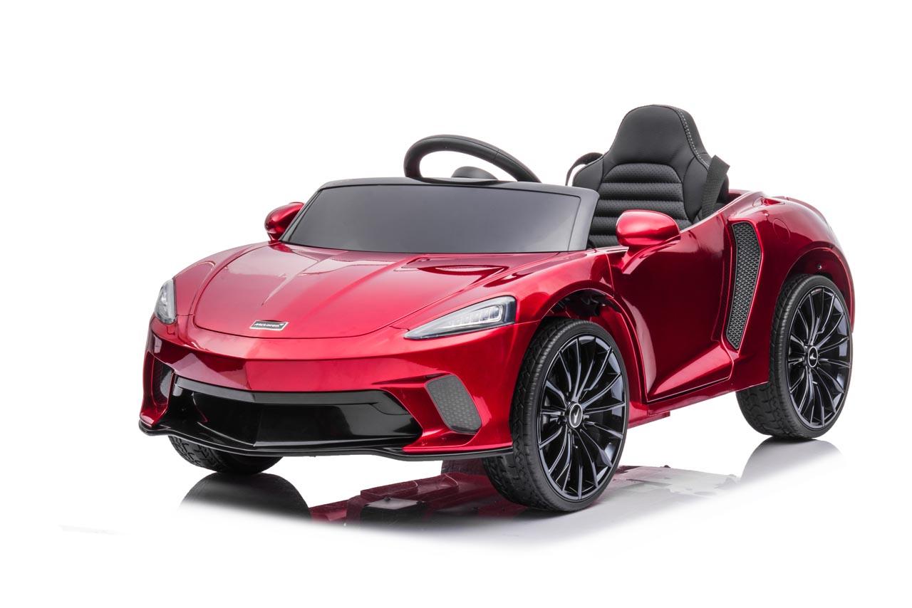 McLaren: Neue Autos für die Kleinen