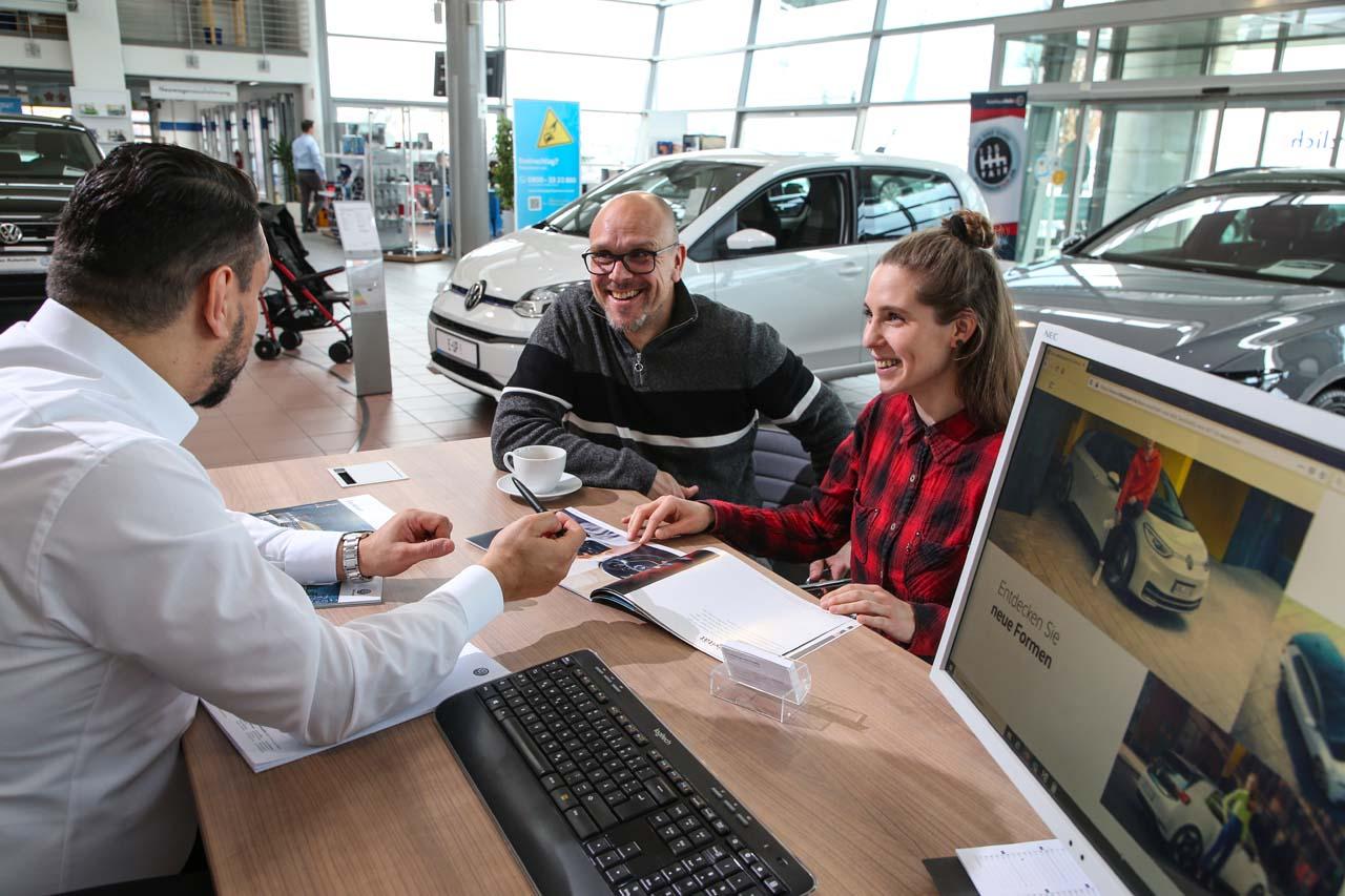 E-Auto: Umfrage zeigt hohe Kaufbereitschaft