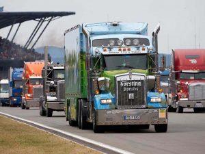 Katastrophenfall: ADAC Truck-Grand-Prix abgesagt