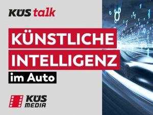 KÜS Media: Videoserie zur Mobilität der nächsten Jahre