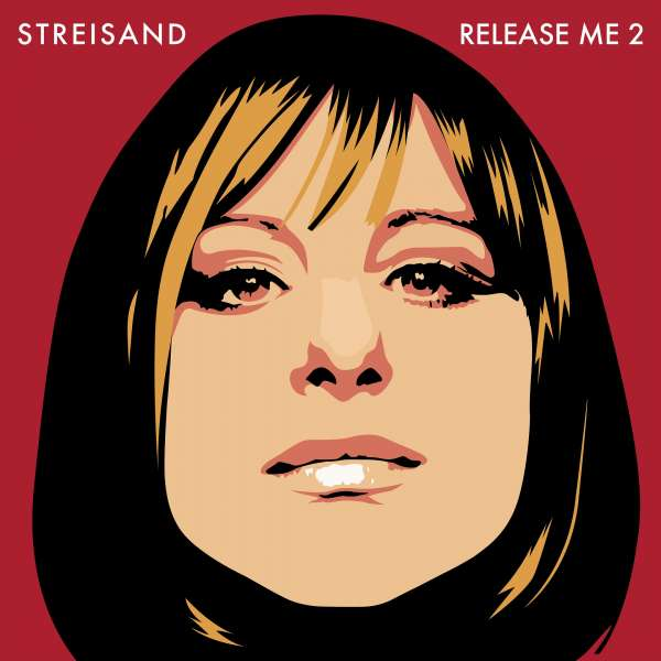 Musik-Tipp – Streisand: Release Me 2