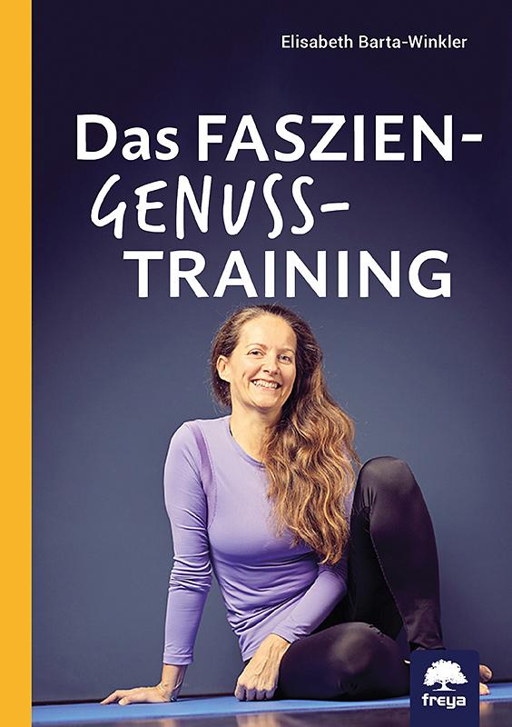 Lese-Tipp – Barta-Winkler: Faszien-Genuss-Training